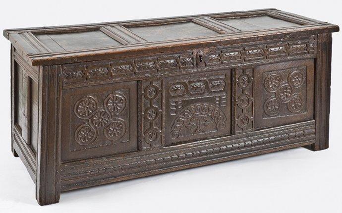Allpress Antiques Furniture Melbourne Victoria Australia: 17th
