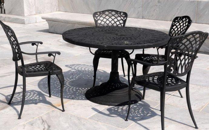 Antique Cast Iron Outdoor Furniture | Home Design Ideas