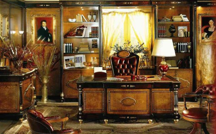 Antique Furniture for Your House | Smooth Decorator