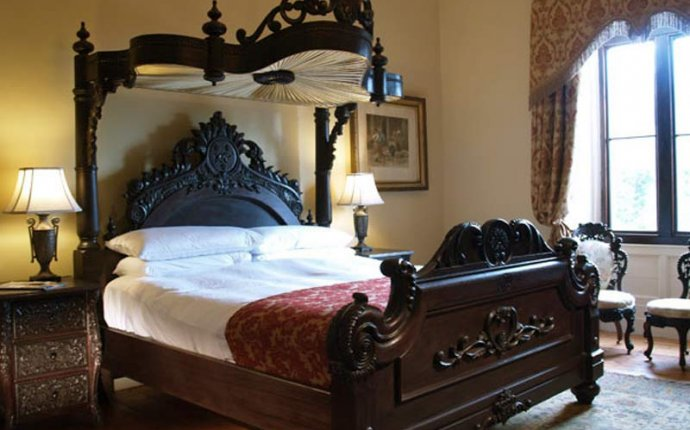 Antiques Bedroom Furniture | Antique Furniture