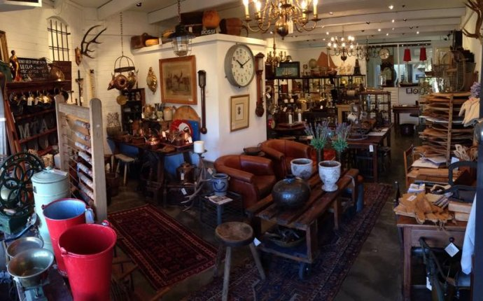 Antiques Perth | More Than Antiques Perth | Country Rustic Styles