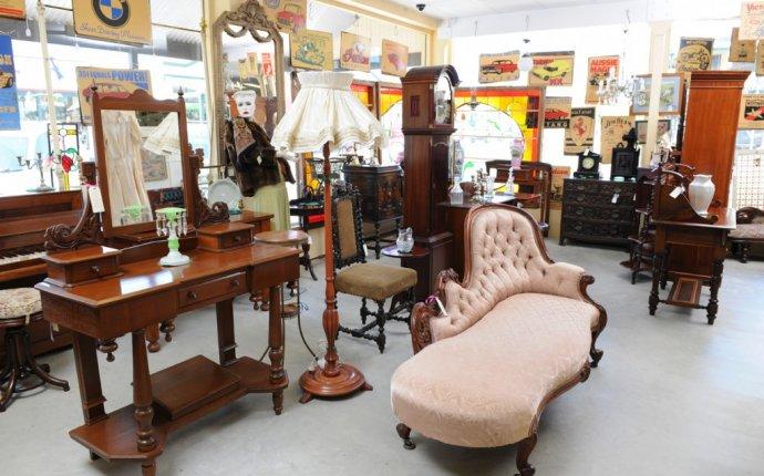 Antiques Strathalbyn Adelaide - Antique Bazaar of Strathalbyn