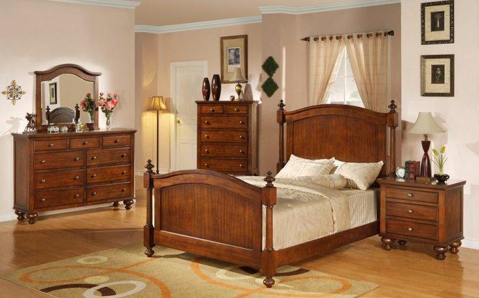 Bedroom Set My Antique Furniture Collection regarding Vintage