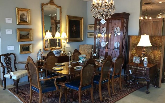 Blog | Pickwick Antiques | English and French Antiques