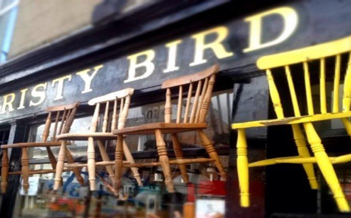Christy Bird, Dublin s Antique and Furniture Emporium - Antiques