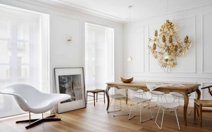 Classic modern chairs design – Style furniture photo blog