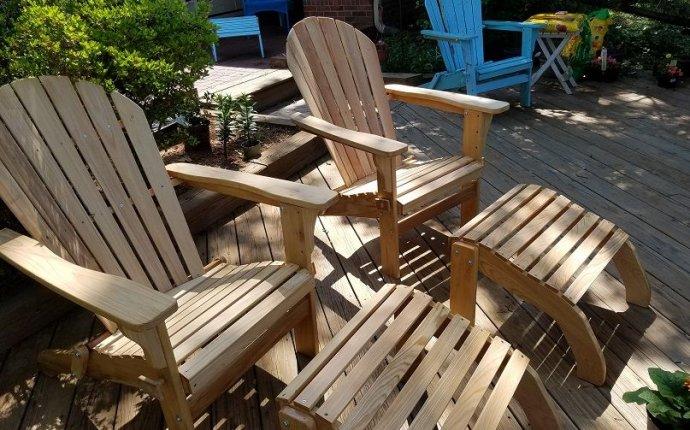 Custom Adirondack Chairs | CustomMade.com