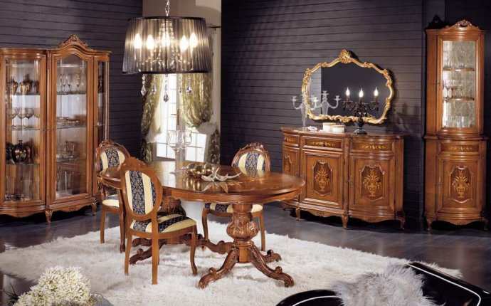Decorate Home by Style Wood Furniture | The Best Wood Furniture