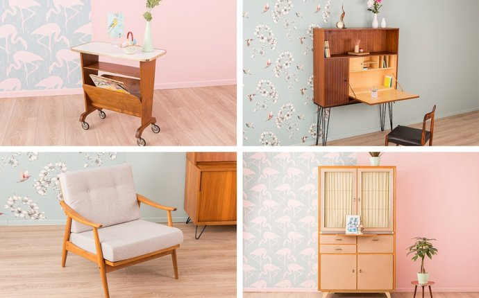 How to sell Vintage Furniture Online | ezebee magazine