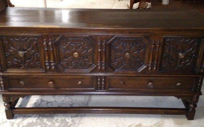 Jacobean Furniture | eBay