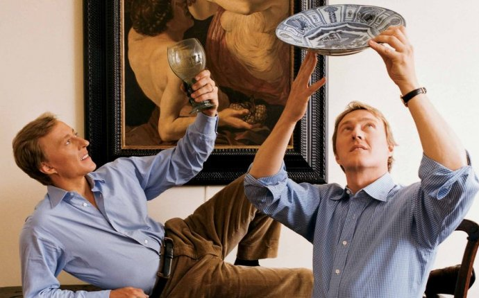 Keno Brothers, Antiques Roadshow Stars, Face Debt and Legal
