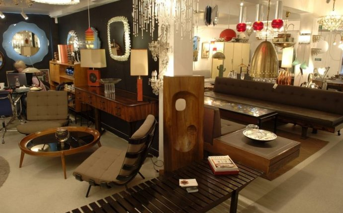 London s best furniture shops - homeware and interiors – Time Out