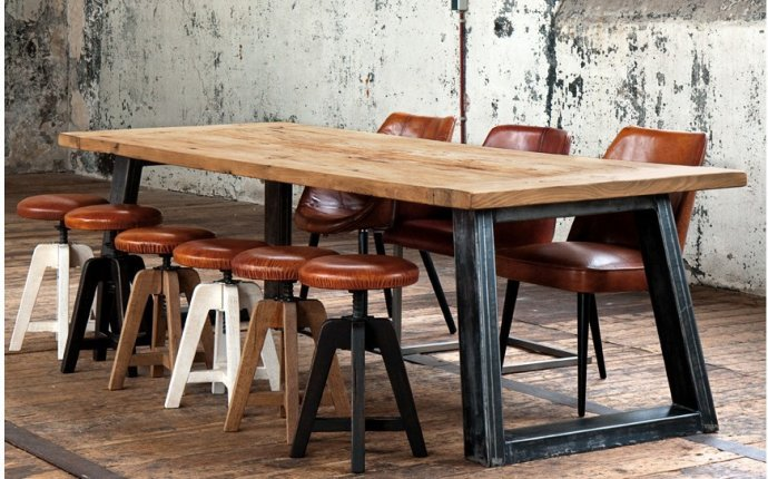 Modern Concept Vintage Furniture Design With Chris Madden Dining