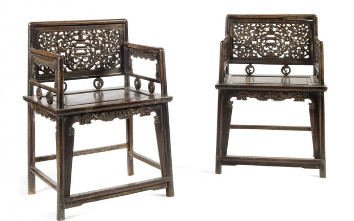 Mossgreen sets new Australian auction record for Chinese furniture
