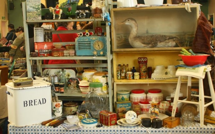 North London Vintage Market: ABOUT NORTH LONDON VINTAGE MARKET