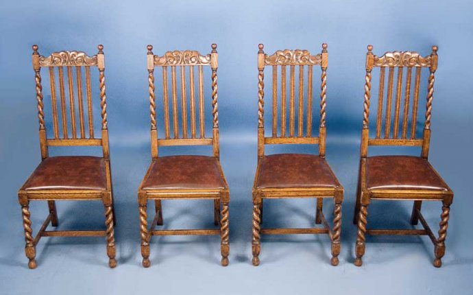 Old Chairs \r\n27 - Houseofflowers.us