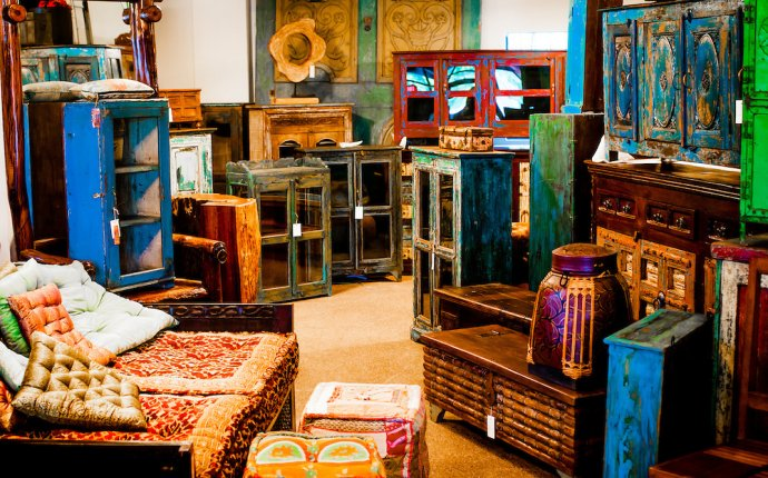 Orlando Antique and Vintage Shopping | Chip Litherland