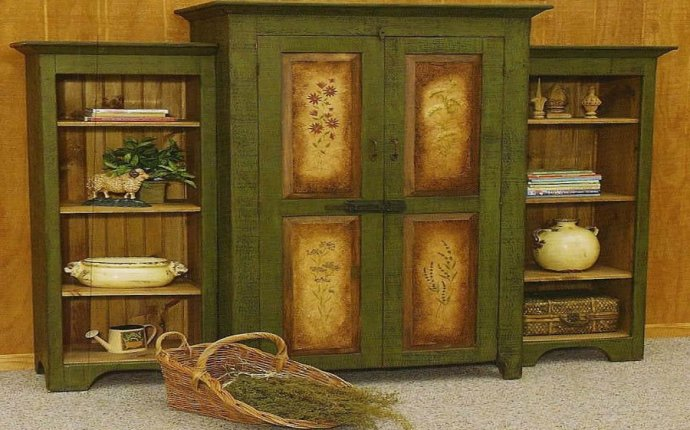 Painting Antique Wooden Furniture, modern wood furniture, outdoor