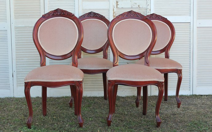 Popular Antique Looking Chairs With