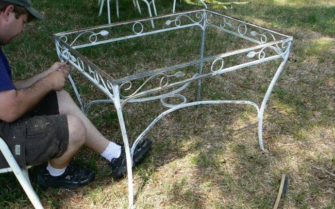 Rod Iron Patio Furniture | Home Design Ideas