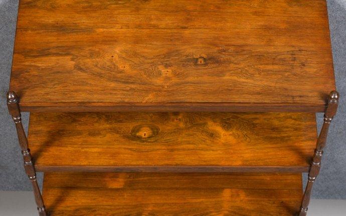 Rosewood Etagere | 375738 | Sellingantiques.co.uk