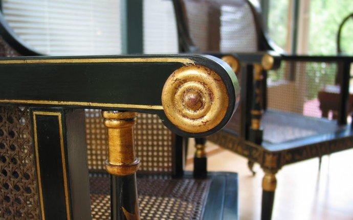 Seattle Antique Furniture Repair, Refinishing and Restoration