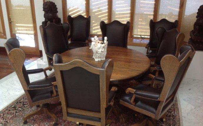Silverado, CA Restoration Reupholstery - Custom Furniture Upholstery