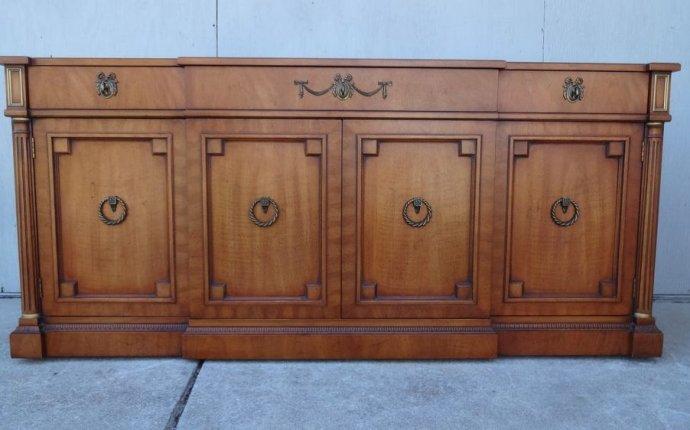 Vintage Henredon Furniture   Top Furnitures Reference for Home