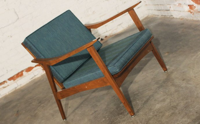 Vintage Modern Chairs