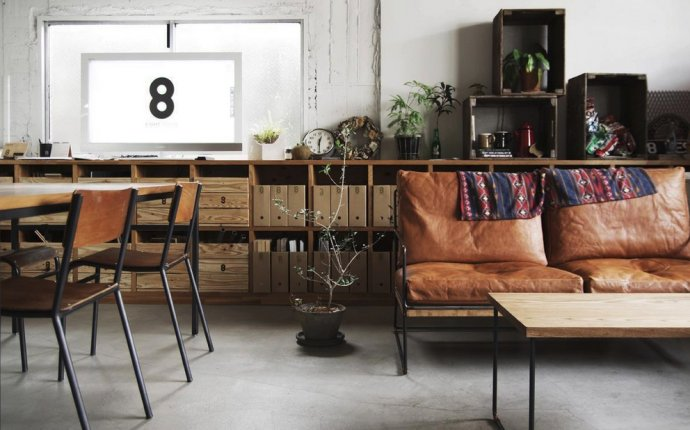 Vintage and Modern Furniture