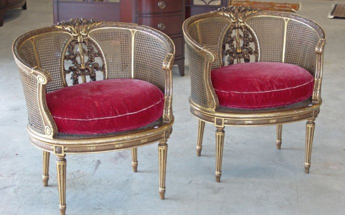 French Chairs Antique