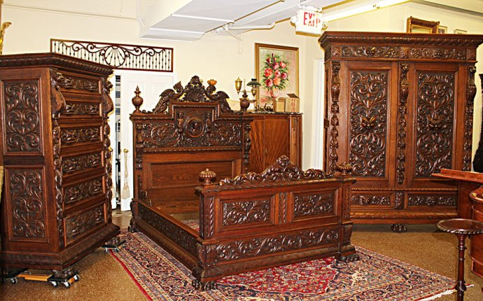 Antique Furniture New Jersey