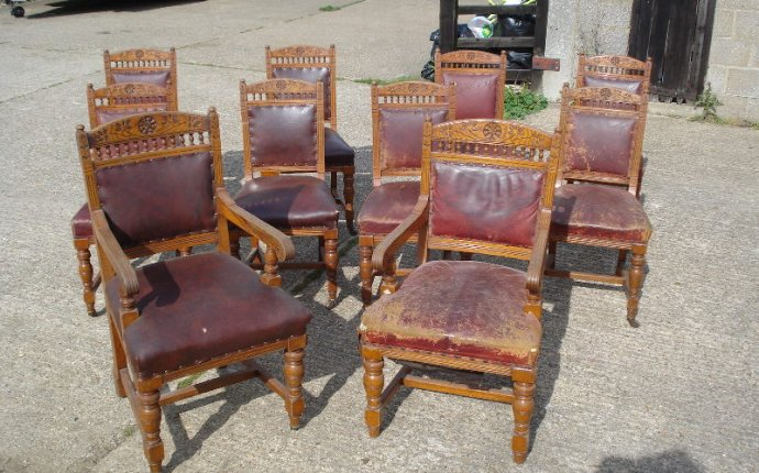 Arts and Crafts Antique Furniture