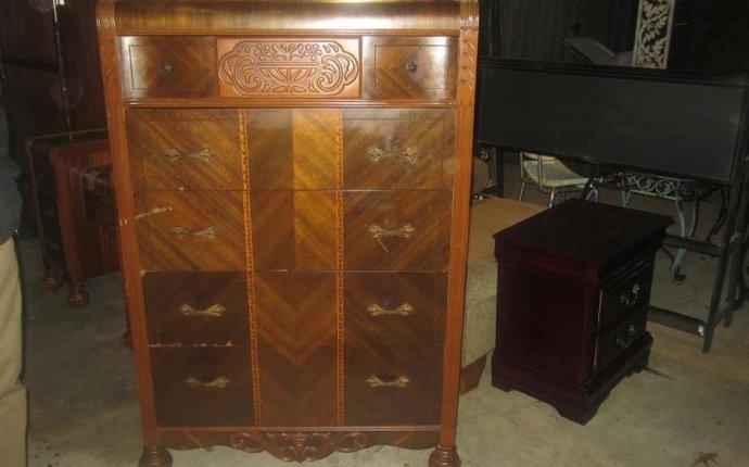 Antique Dressers Furniture