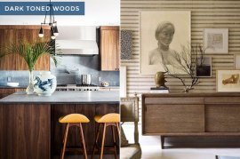 Design Mistakes_Wood Finishes to Stay away from_good wood_dark toned wood