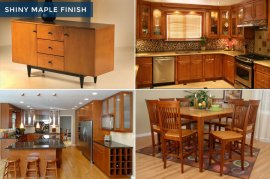Design Mistakes_Wood Finishes to Stay away from_maple wood