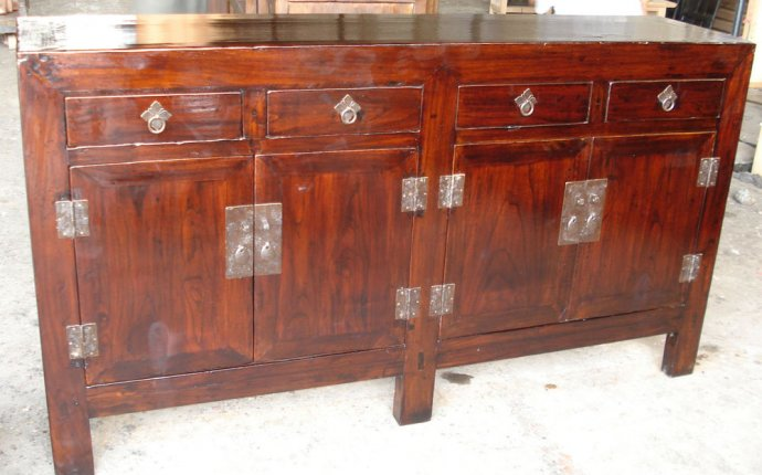 Chinese Antique Furniture New York