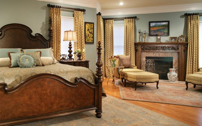 Federal Style Bedroom Furniture