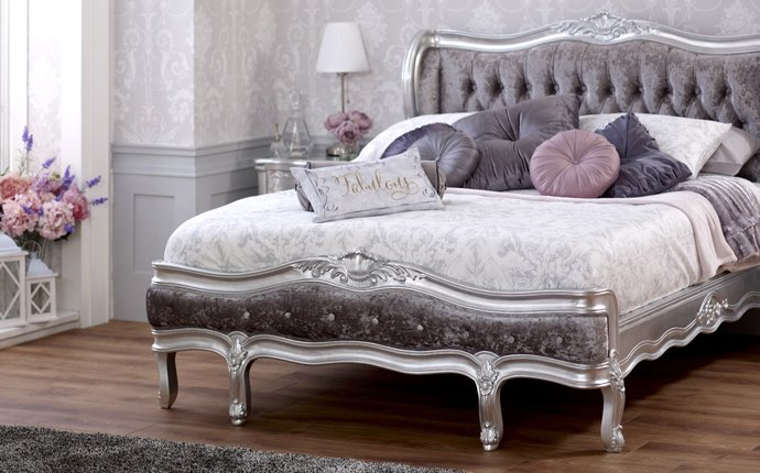 French Ornate Furniture