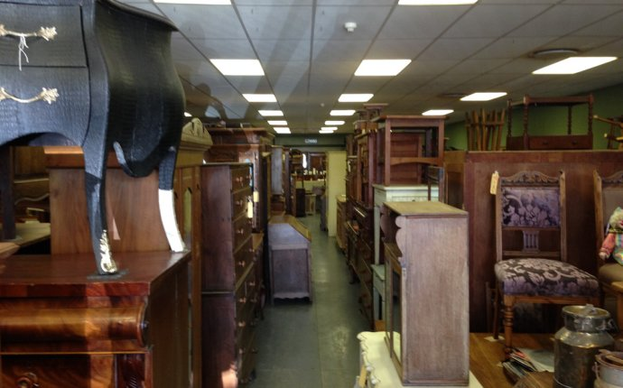South African Antique Furniture