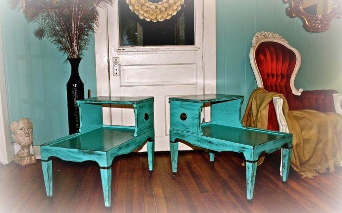 Refurbishing Antique Furniture