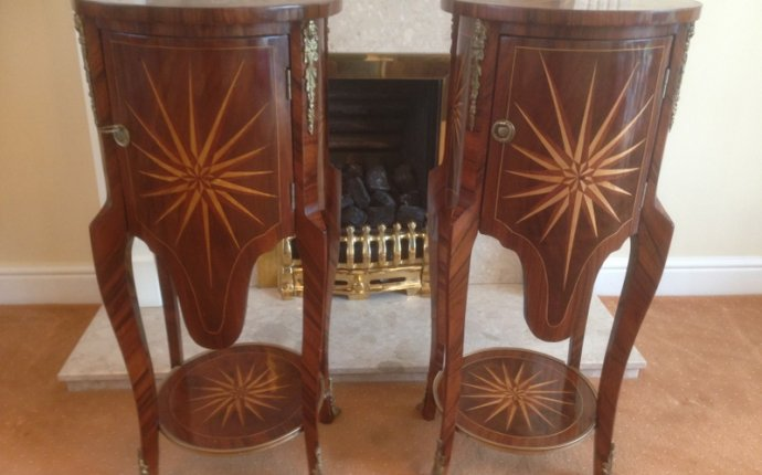 Vintage Side Tables UK