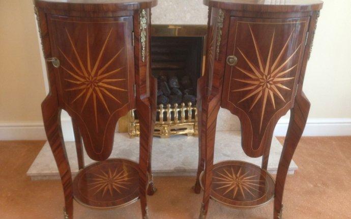 Vintage Side Tables Uk Antique Furniture