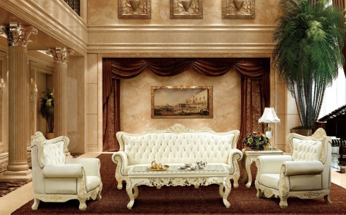 European Antique Furniture