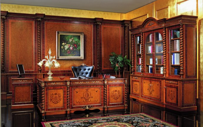 Photos of Antique Furniture