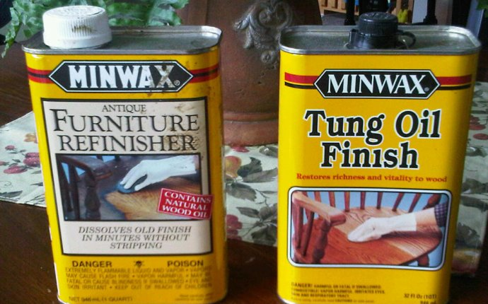Minwax Antique Furniture Refinisher Reviews