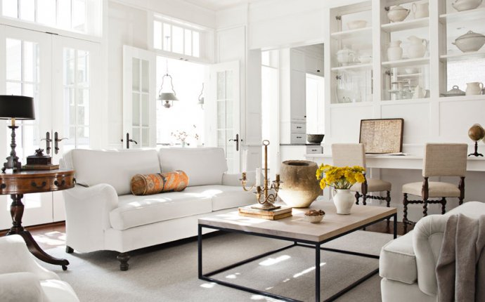 Antique White Living Room Furniture | Antique furniture